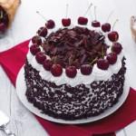 Torta Foresta Nera.