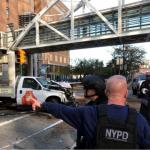 NEW YORK: Camion contro ciclisti e dopo apre il fuoco