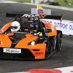 ROC: Race of Champions sono stati definiti i gironi