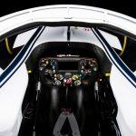 La fotogallery unica della nuova Sauber