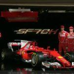 Presentazione ufficiale LIVE della Ferrari