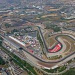 FIA e FIM approvano le modifiche al circuito Spagnolo