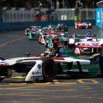 Formula E: Doppia delusione per Audi Sport