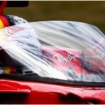 FIA e IndyCar si scambiano i dati dei test su Halo e Cupolino