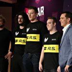 eSports: E' Renault il primo team di Formula 1 ad entrare in questo mondo