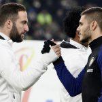 Calcio mercato: Possibile scambio Icardi – Higuain + somma di denaro