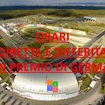 Orari diretta e differita Gran Premio di Germania