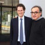 Fca, Ferrari e Cnh Industrial: cambio vertici e responsabili