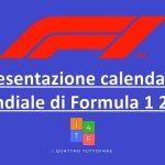 Formula 1 | Il consiglio mondiale della FIA approva il calendario per la stagione 2019 più altre modifiche