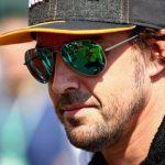 Fernando Alonso abbandonerà la Formula 1 nel 2019
