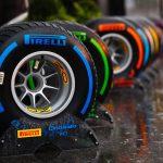Strategie Pirelli per il Gran Premio d'Italia con le gomme a disposizione per pilota