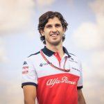 Antonio Giovinazzi sarà il compagno di Kimi Raikkonen in Sauber nel 2019