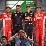 GP del Messico | Pagelle piloti del Gran Premio del Messico