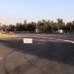 GP del Messico | Ai piloti è stato ricordato il protocollo di percorrenza delle vie di fuga