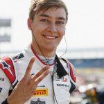 Mercato Piloti F1: George Russell sarà un pilota Williams a partire dal 2019