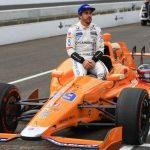 IndyCar | Fernando Alonso parteciperà alla 500 miglia di Indianapolis con la McLaren-Andretti-Honda