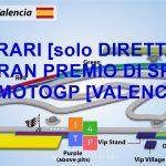 MotoGP | Orari (solo diretta) del Gran Premio di Spagna