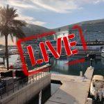 Test Abu Dhabi   Cronaca live di tutta la prima giornata di test a Yas Marina