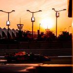 Test Abu Dhabi F1   La sintesi della prima giornata di test post-stagionale con i pneumatici Pirelli 2019