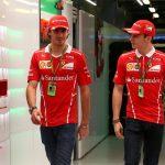 Test Abu Dhabi   Ci saranno Leclerc e Raikkonen mentre la Red Bull vieta i test a Ricciardo e Sainz