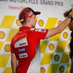 MotoGP | Jorge Lorenzo ritornerà in pista in Malesia dopo l'intervento al polso