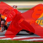 MotoGP | Marc Marquez viene penalizzato e perde la pole position in Malesia