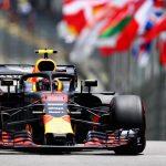FP1 GP del Brasile | Max Verstappen chiude in testa avanti a Sebastian Vettel e Lewis Hamilton racchiunsi in un decimo