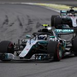 FP2 GP del Brasile | Valtteri Bottas avanti a Lewis Hamilton è leader delle FP2 mentre Sebastian Vettel insegue