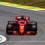 FP3 GP del Brasile | Sebastian Vettel recordman mentre Lewis Hamilton e Valtteri Bottas a mezzo secondo
