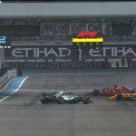 GP Abu Dhabi | Lewis Hamilton vince il Gran Premio, ma il vero protagonista è Fernando Alonso