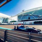 GP Abu Dhabi FP3 | Lewis Hamilton davanti alle due Ferrari nelle ultime prove libere della stagione
