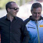 F1 Test Abu Dhabi   Le conclusioni di Mario Isola, responsabile di Pirelli per il motorsport