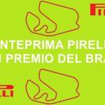 GP del Brasile | Anterpima Pirelli Gran Premio del Brasile