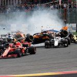 Formula 1 | La situazione dei punti sulle superlicenze dei piloti di Formula 1 dopo il mondiale 2018