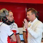Formula 1 | Kimi Raikkonen: La Sauber ha tutto ciò di cui ha bisogno per costruire una grande macchina