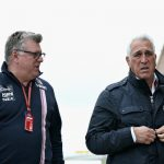 Formula 1 2019 | Racing Point non sarà il nome definitivo del team di Lawrence Stroll per il 2019