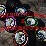 Formula 1 2019 | Il nuovo regolamento sull'utilizzo dei pneumatici nel weekend di gara & nuova denominazione
