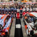 WRC | La FIA conferma la decisione di avere numeri permanenti per i piloti come in Formula 1