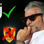 Maurizio Arrivabene | Dalla Formula 1 potrebbe passare in Serie A, come nuovo AD della Juventus