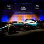 Formula 1 | La Williams presenta la sua nuova monoposto e il suo title sponsor