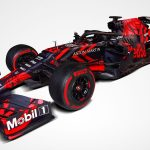 F1, presentazione monoposto: La Red Bull sorprende anche quest'anno con la nuova livrea della RB15
