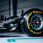 F1, presentazione monoposto 2019 | La Mercedes presenta la nuova W10 che si mantiene fedele allo stile storico