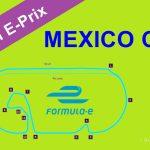 Formula E | Orari (diretta tv e streaming) dell'E-Prix del Messico