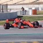 F1 Test | Charles Leclerc chiude in testa alla classifica la penultima mattinata di test pre stagionali a Barcellona