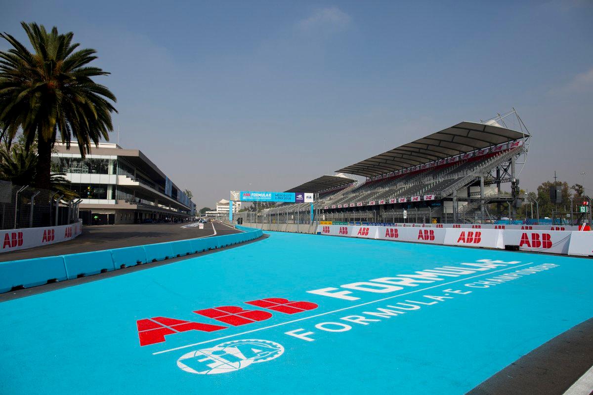 E-Prix del Messico