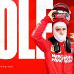 Formula 1 | Qualifiche Gran Premio del Barhain: Prima fila tutta Ferrari, Mercedes subito dietro