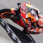 MotoGP | Nelle qualifiche del GP d'Argentina Marc Marquez si aggiudica la Pole, davanti a Maverick Vinales e Andrea Dovizioso