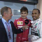 Formula 1 | Ferrari non all'altezza di Charles Leclerc, doppietta Mercedes e vittoria a Lewis Hamilton in Bahrain