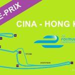 Formula E | Anteprima e Orari (diretta tv e streaming) dell'E-Prix di Hong Kong