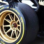 Test Pirelli F1 | La Pirelli ha richiesto più giornate di test per provare i nuovi pneumatici da 18 pollici